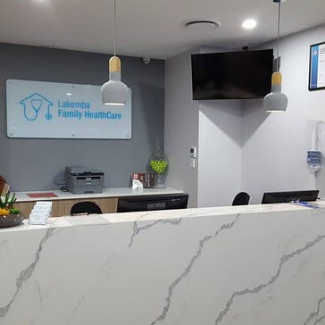 Lakemba Family HealthCare