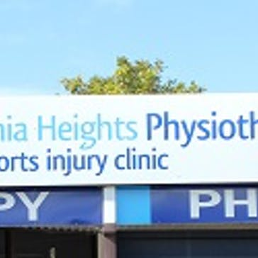 Sylvania Heights Physiotherapy & Sports Injury