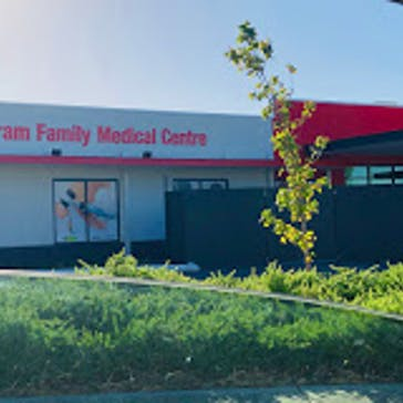 Bertram Family Medical Centre