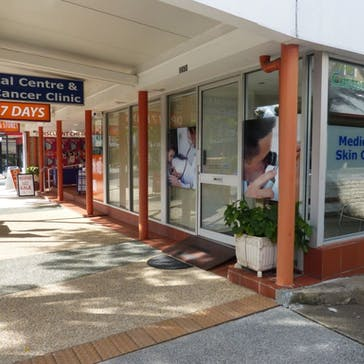 Mt Gravatt Medical Centre & Skin Cancer Clinic