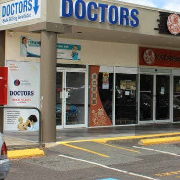 Runcorn Plaza Family Medical Practice