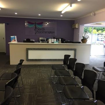 North Rockhampton Medical Centre