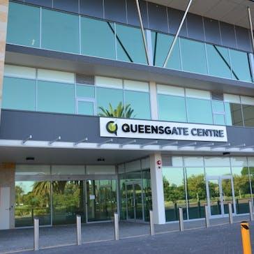 Queensgate Medical Centre