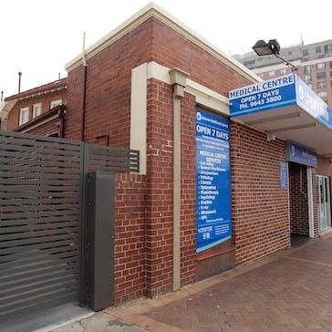 Auburn Healthcare Centre