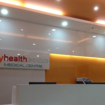 Myhealth Medical Centre North Rocks