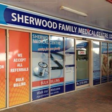 Sherwood Family Medical Centre
