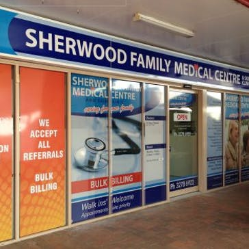 Sherwood Family Medical Centre