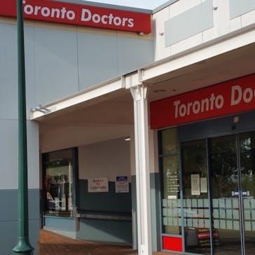 Toronto Doctors