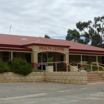 Bruce Rock Medical Centre