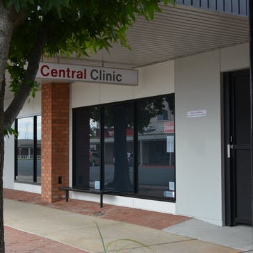 Central Clinic Deniliquin