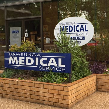 Bawrunga Medical Service Dubbo