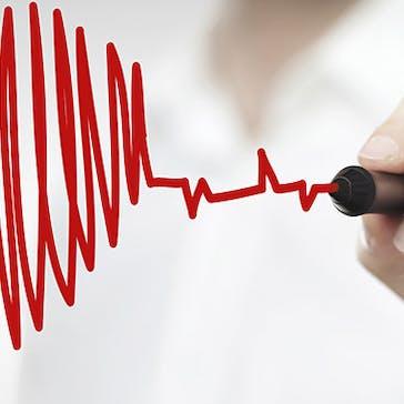 Prof Robert Whitbourn Cardiologist