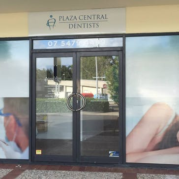 Plaza Central Dentists Maroochydore