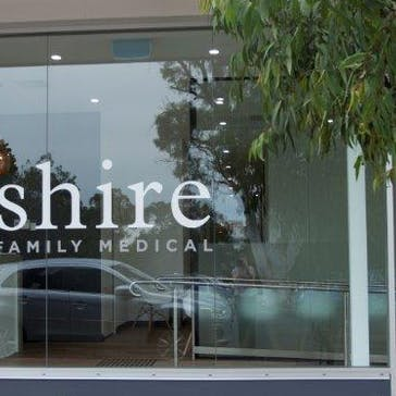 Shire Family Medical
