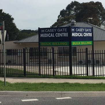 Casey Gate Medical Centre