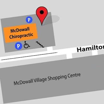 McDowall Chiropractic