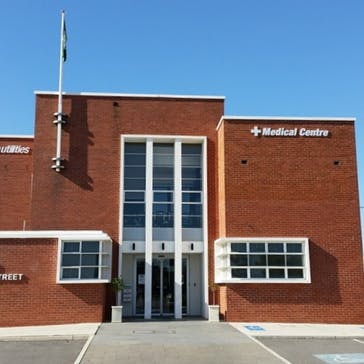 Essendon Fields Medical Centre