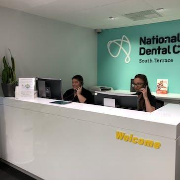 National Dental Care South Terrace