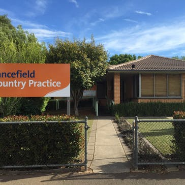 Lancefield Country Practice