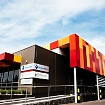Bendigo Medical Epsom