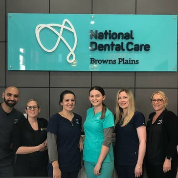 National Dental Care Browns Plains