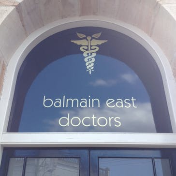 Balmain East Doctors
