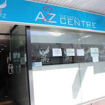 A2Z Medical Centre