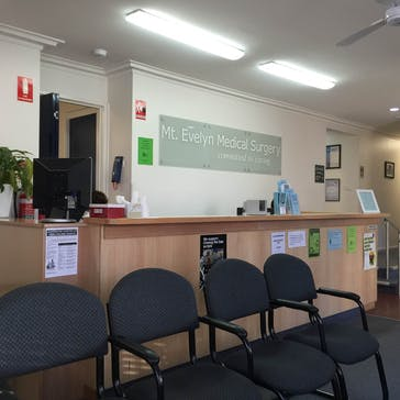 Mt Evelyn Medical Surgery