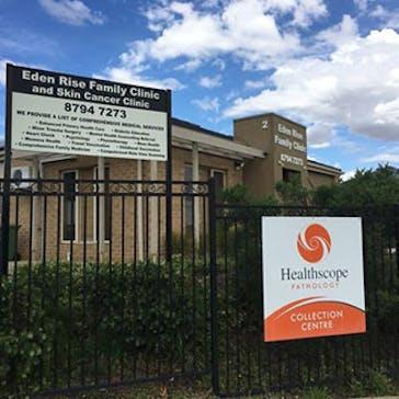 Eden Rise Family Clinic