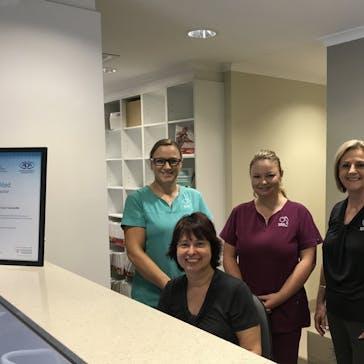 National Dental Care Townsville Confidence Dental Kirwan