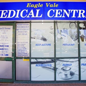 Eagle Vale Medical Centre