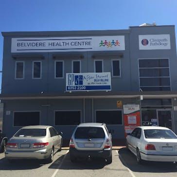 Belvidere Health Centre