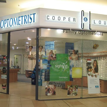 Cooper & Lourie Family Optometrists Innaloo