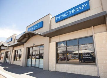 Move Forward Pearsall Physiotherapy