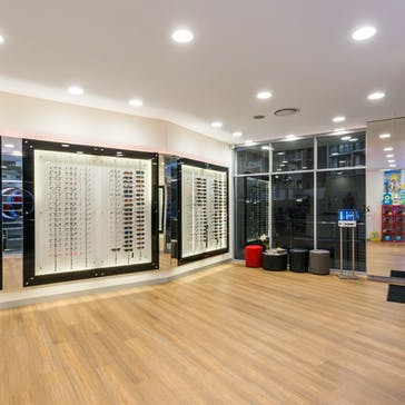 Eyedeal Optometrist