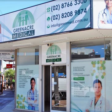 Greenacre Medical Centre