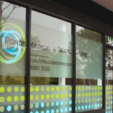 Ponds Medical Centre