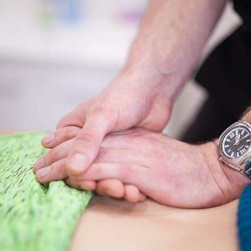 Body Rhythm Physiotherapy