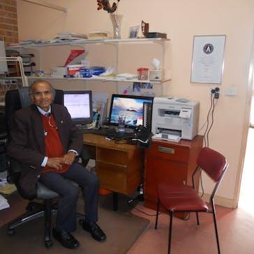 Dr Jayadev's Surgery