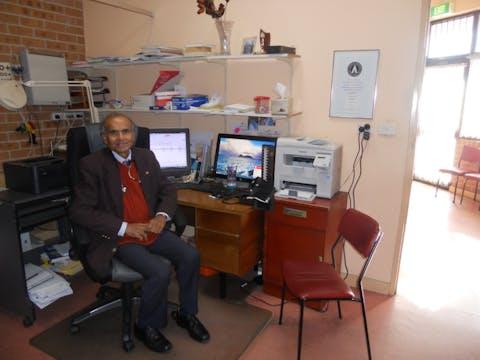 Dr.C.Jayadev
