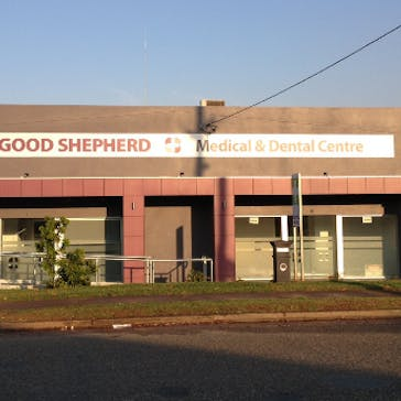 The Good Shepherd Medical & Dental Centre