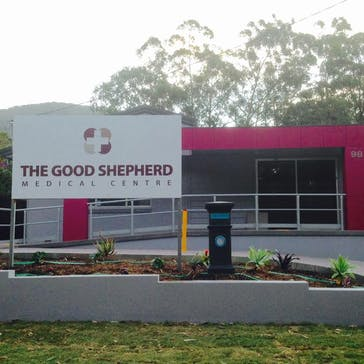 The Good Shepherd Medical Laurieton