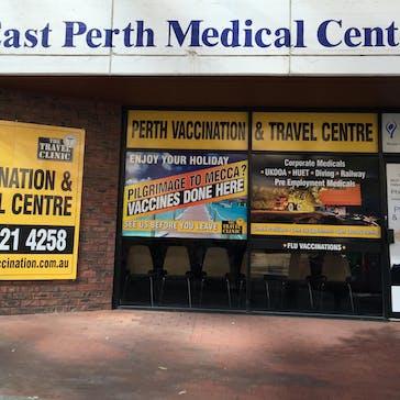 East Perth Medical Centre
