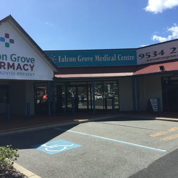 Falcon Grove Medical Centre