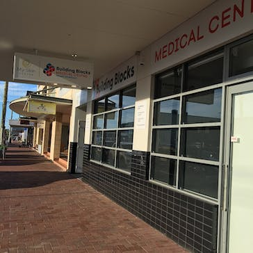 Building Blocks Medical Mount Hawthorn
