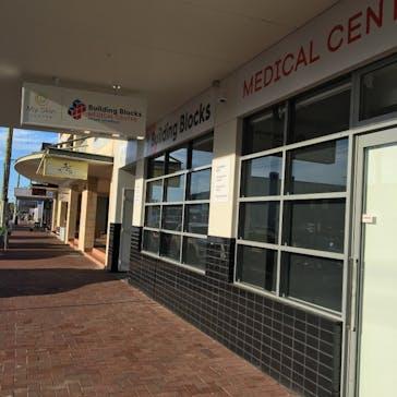 Building Blocks Medical Mount Hawthorn