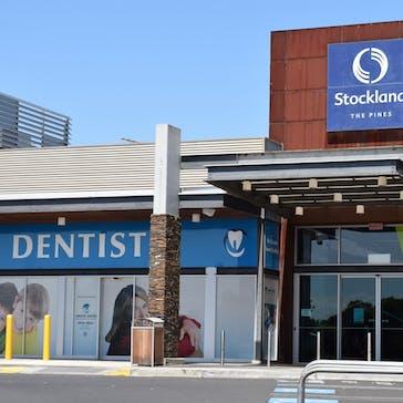 Sweet Smile Dental Clinic