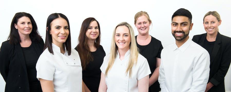 Dental Esthetique Team