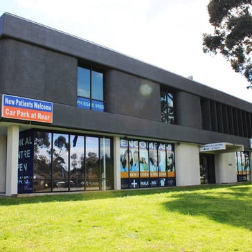 Encompass Medical Centre Mount Waverley