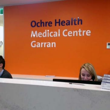 Ochre Health Medical Centre Garran
